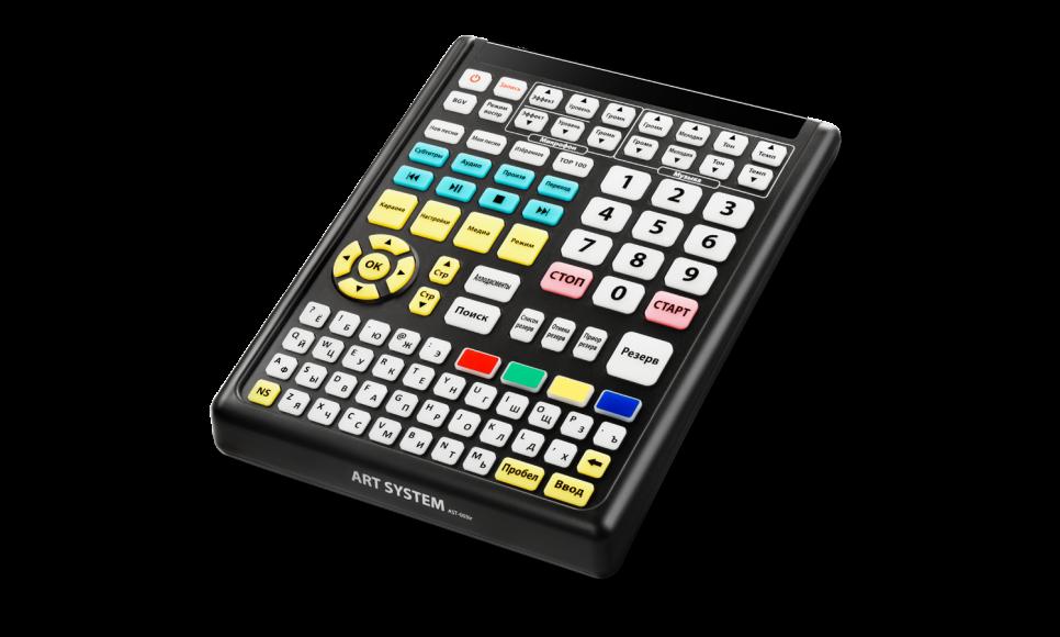 Расширенный пульт дистанционного управления для AST-250, AST-50 и AST Mini